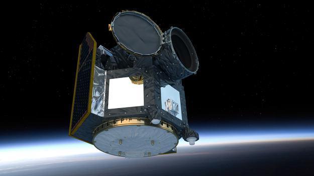 ESA CHEOPS spacecraft passes crucial test, prepares to start exoplanet-hunting mission