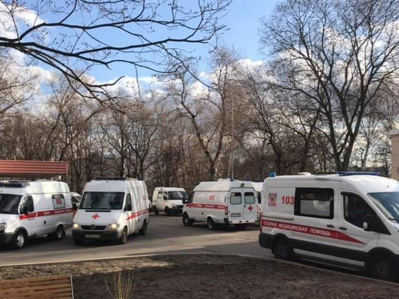 俄罗斯所有联邦主体均发现新冠肺炎确诊病例
