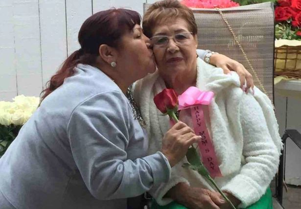Inseparable mother and daughter die from coronavirus on the same day