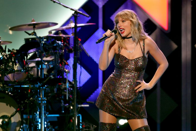 Taylor swift cancels all 2020 concerts and appearances over coronavirus crisis