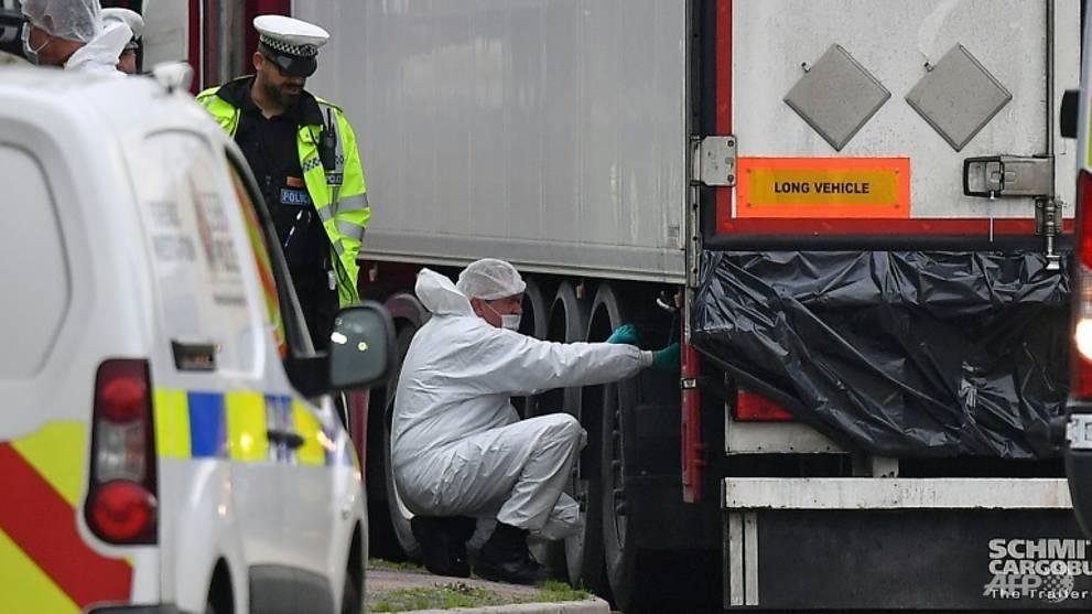 Belgium's traveller community adjusts to lockdown