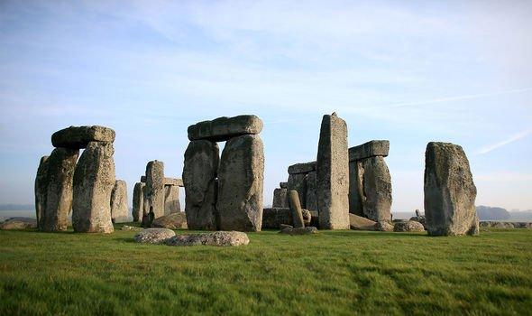 Archaeology bombshell: How historians unearthed 'Spanish Stonehenge' in breakthrough find