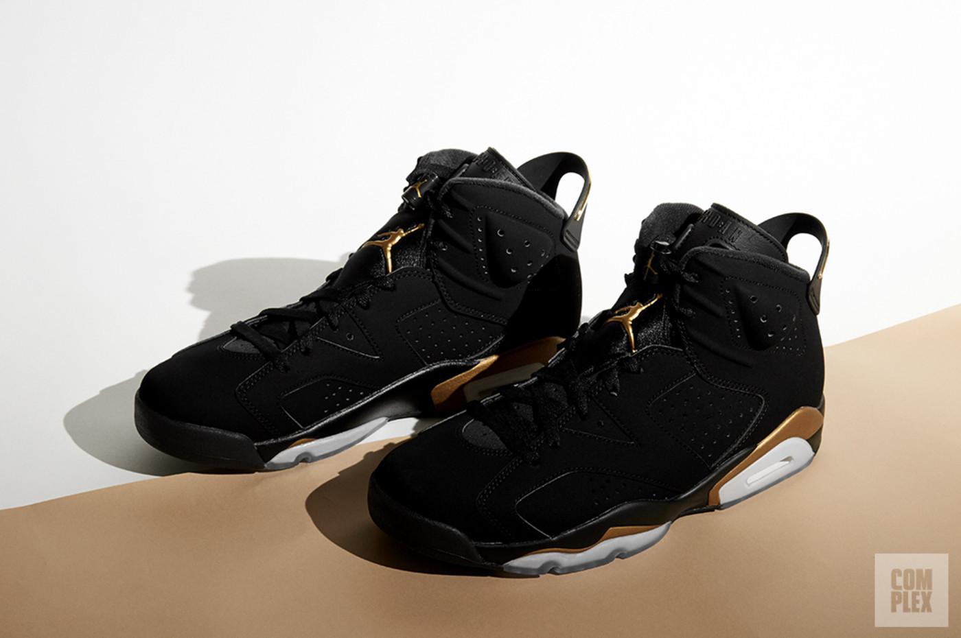 How the DMP Air Jordans Defined Sneaker Culture