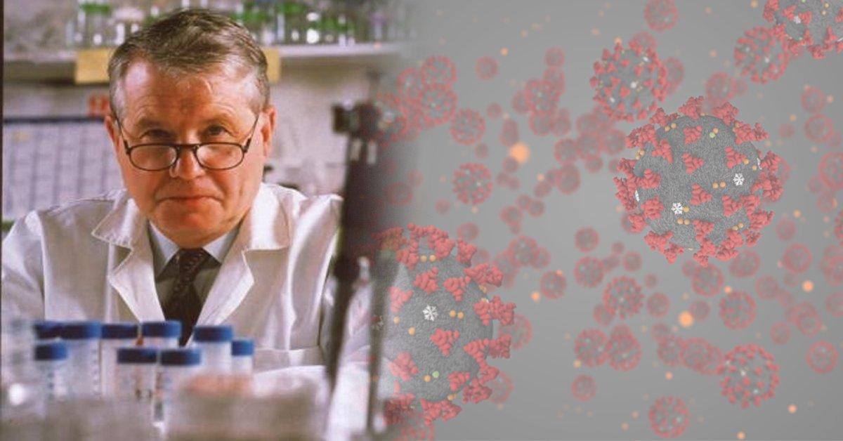 不是蝙蝠的错⁉诺贝尔医学奖得者:新冠肺炎病毒出自武汉实验室,是人为造成现在的大灾难!