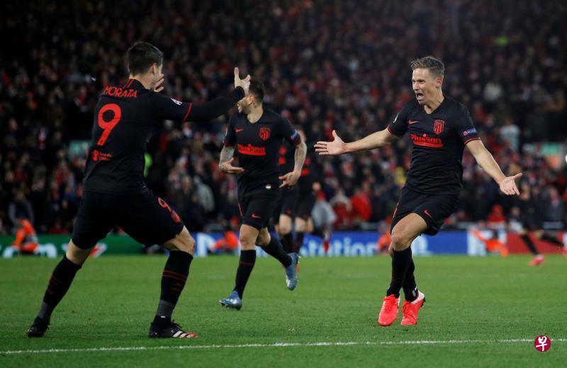 西足总:若本季无法完成联赛 西甲积分榜前四将参加下季欧冠