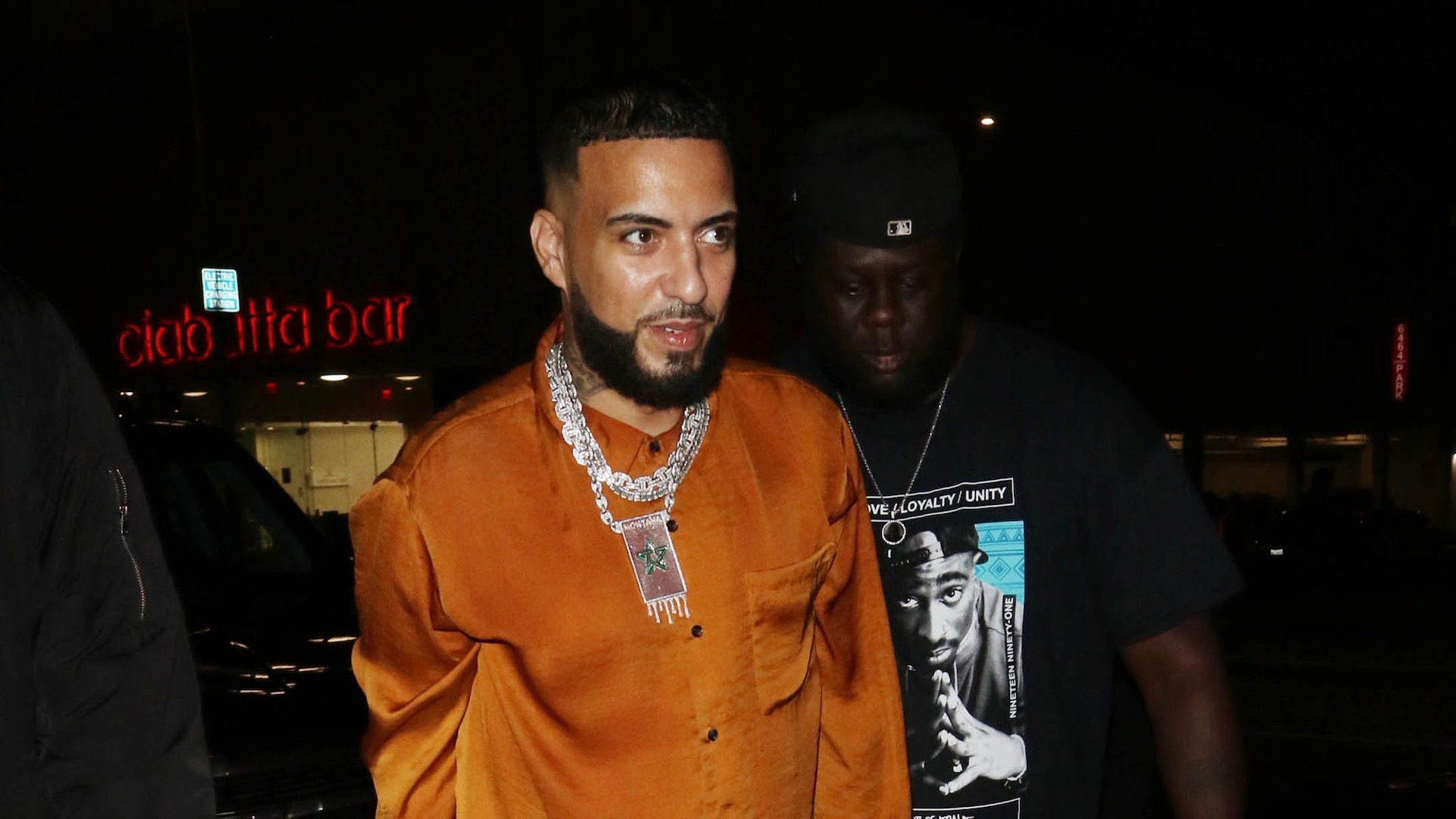 French Montana Says COVID-19 Crisis Will Reveal Which Rappers Were Smart With Money