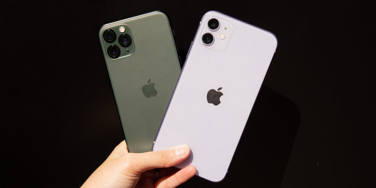 The iPhone now comes in 4 different sizes. Here's how to decide which one is right for you.