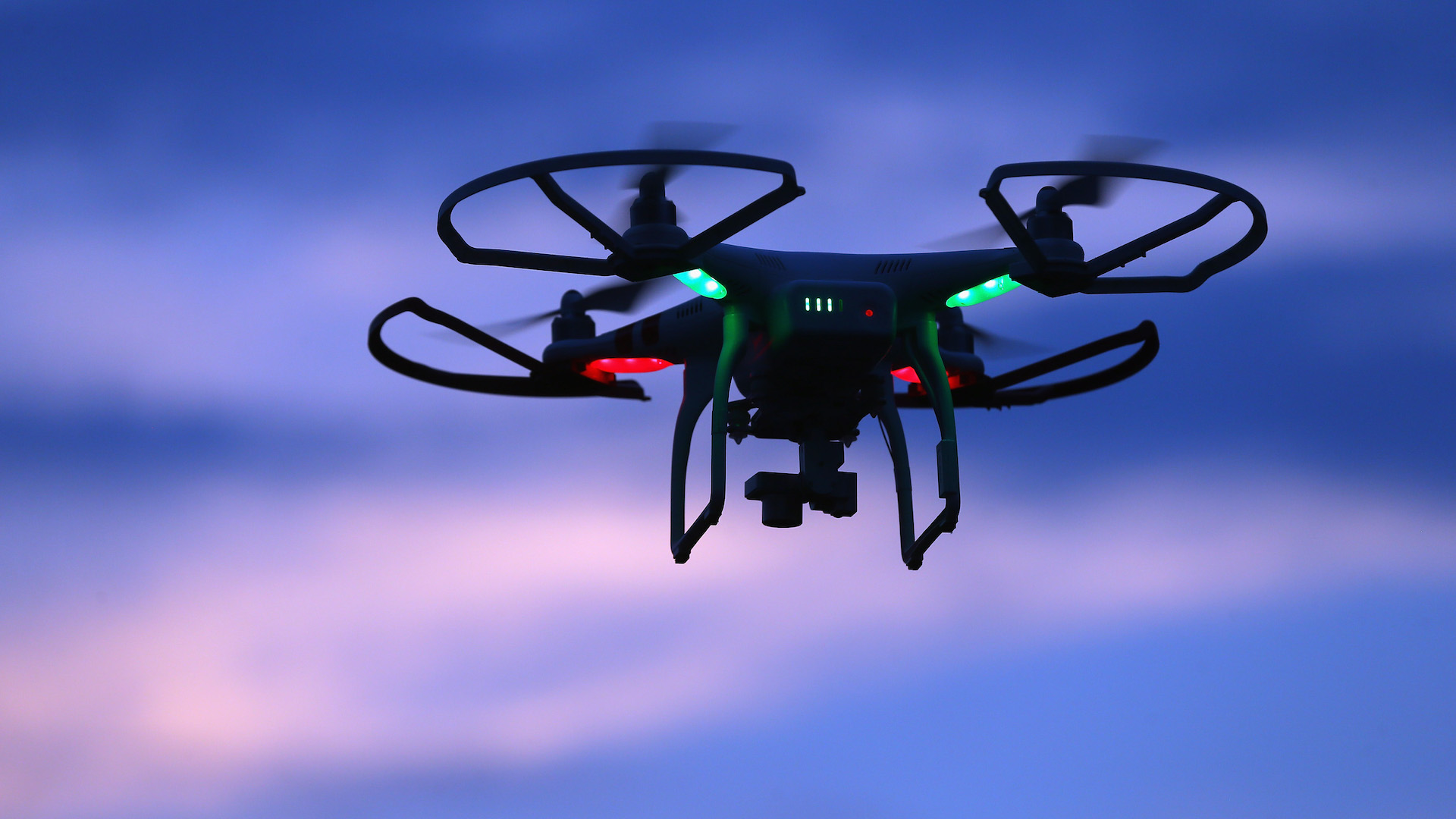 Photographer's Drone Confiscated by NYPD After He Tried to Document Burials On Hart Island