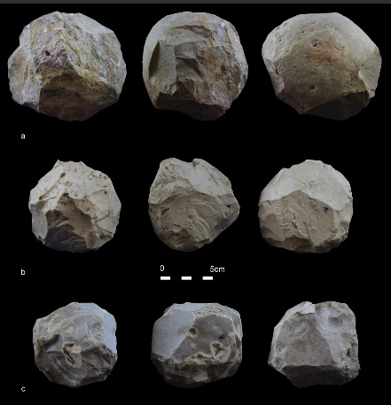 Scientists finally know why ancient humans kept these mysterious stone balls