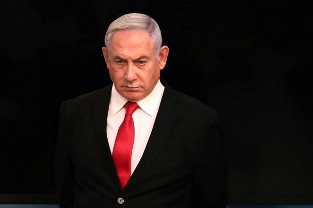以色列总理宣布放宽限制措施 外出距离由100米增至500米