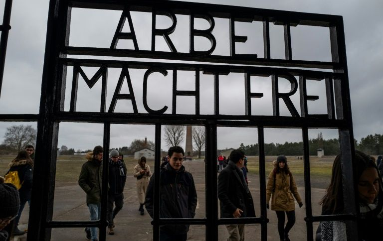 Forgotten: the dark legacy of soviet internment camps in Germany