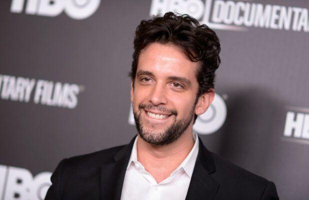 Broadway Star Nick Cordero to Have Leg Amputated Due to Coronavirus Complications