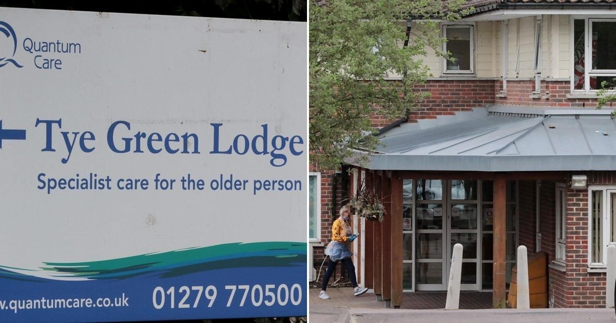 Eighteen dead at Essex care home as more testing is promised