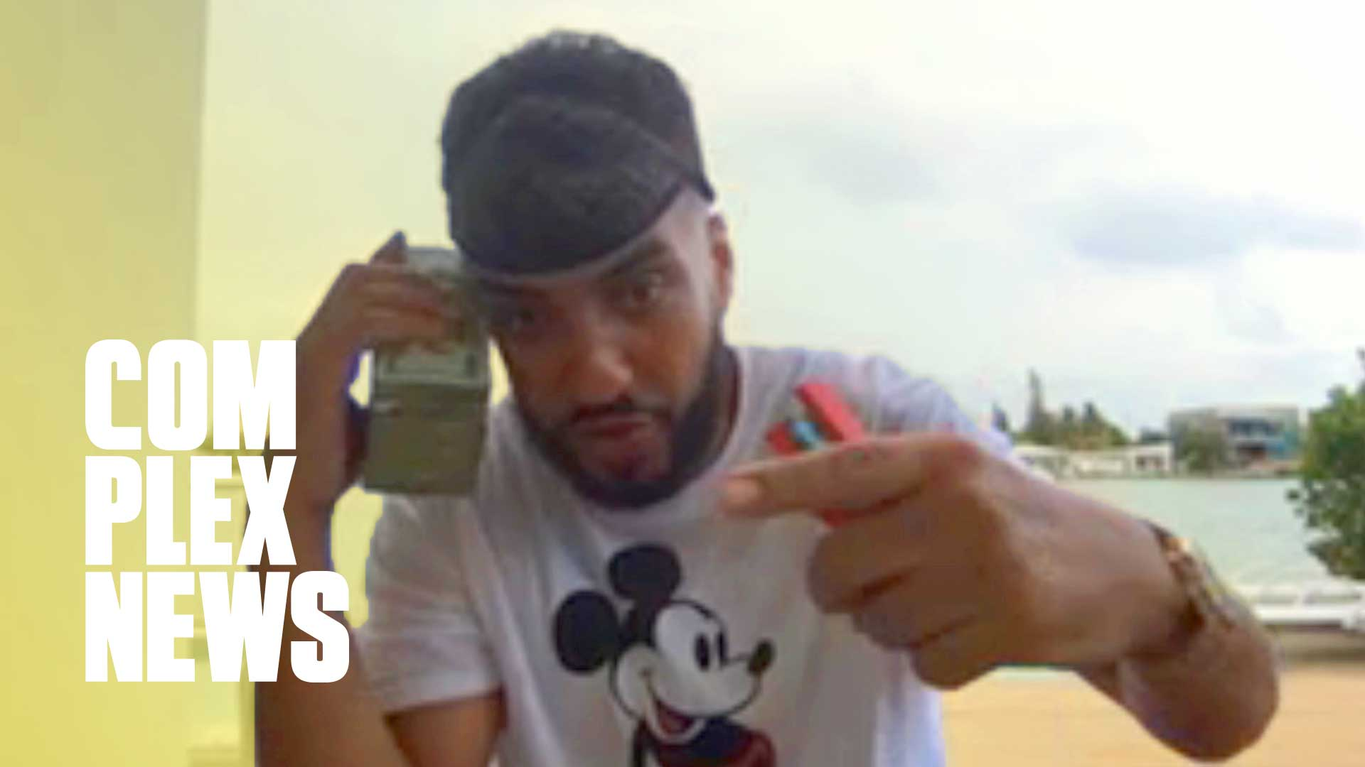 French Montana Will End 50 Cent Beef Next Week, Would Battle Meek Mill & Reacts to Young Chop