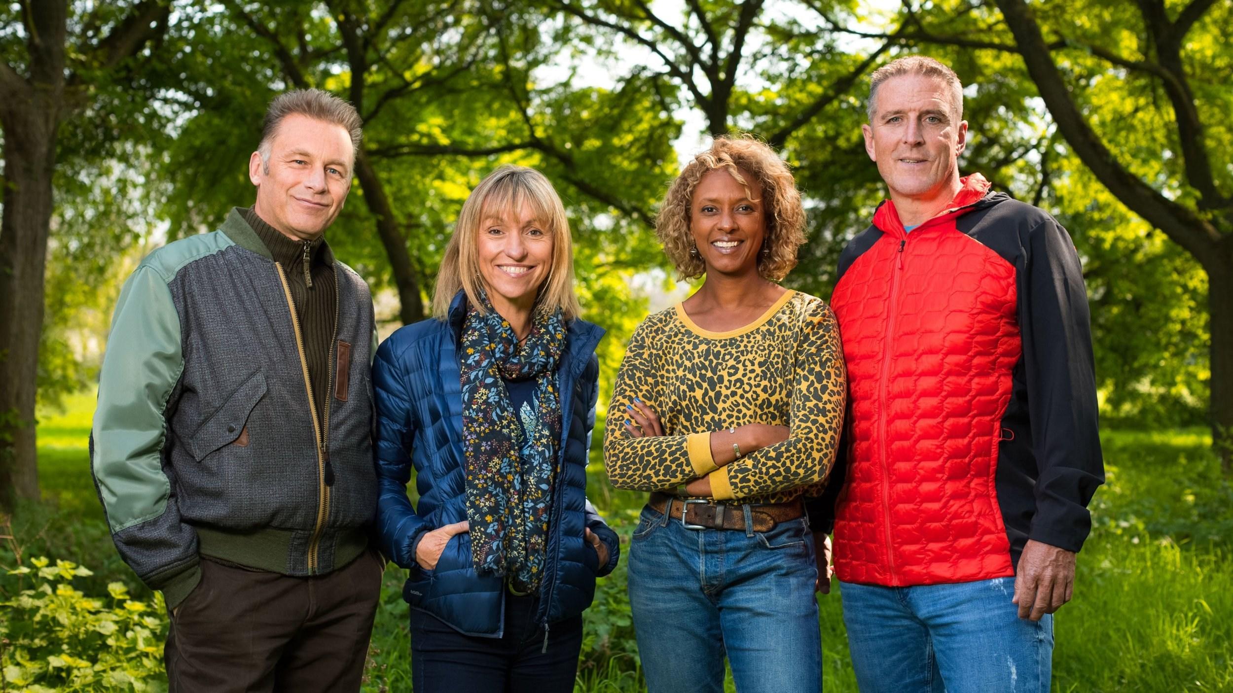 BBC 'determined' to air Spring Watch despite coronavirus lockdown