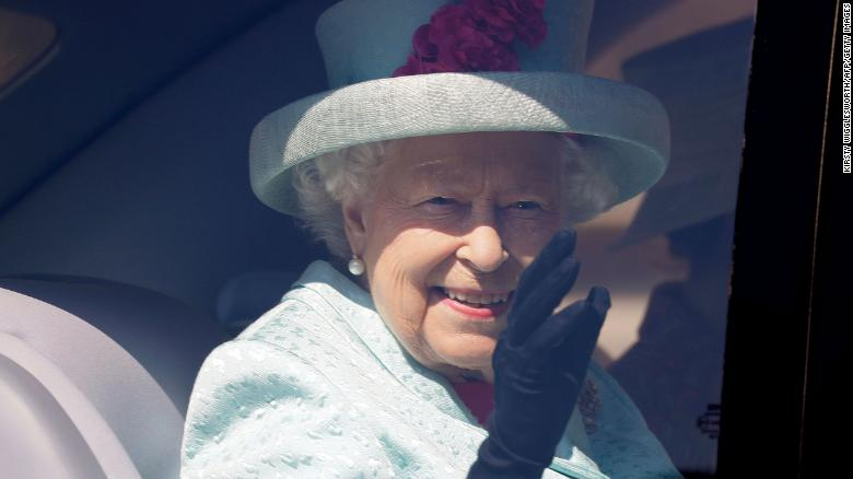 Queen Elizabeth cancels birthday plans and traditional gun salutes due to the coronavirus