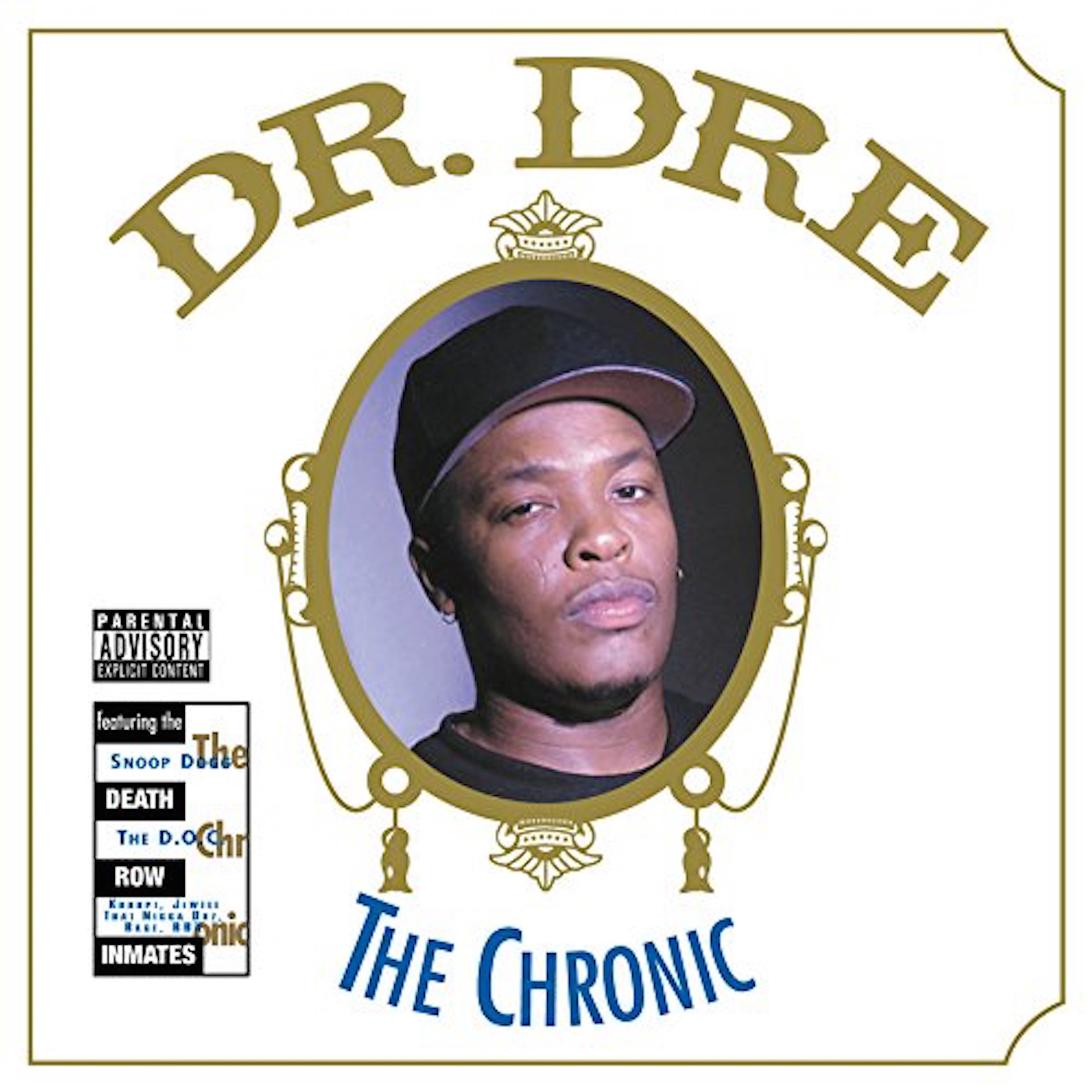 Dr. Dre's 'The Chronic' Is Now Available on Tidal