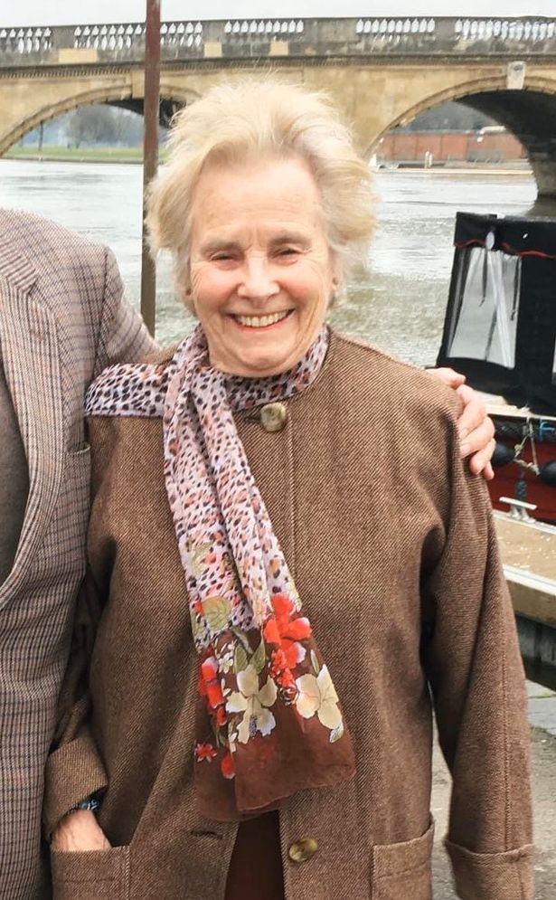 Dedicated nurse, 84, dies from coronavirus days after working night shifts