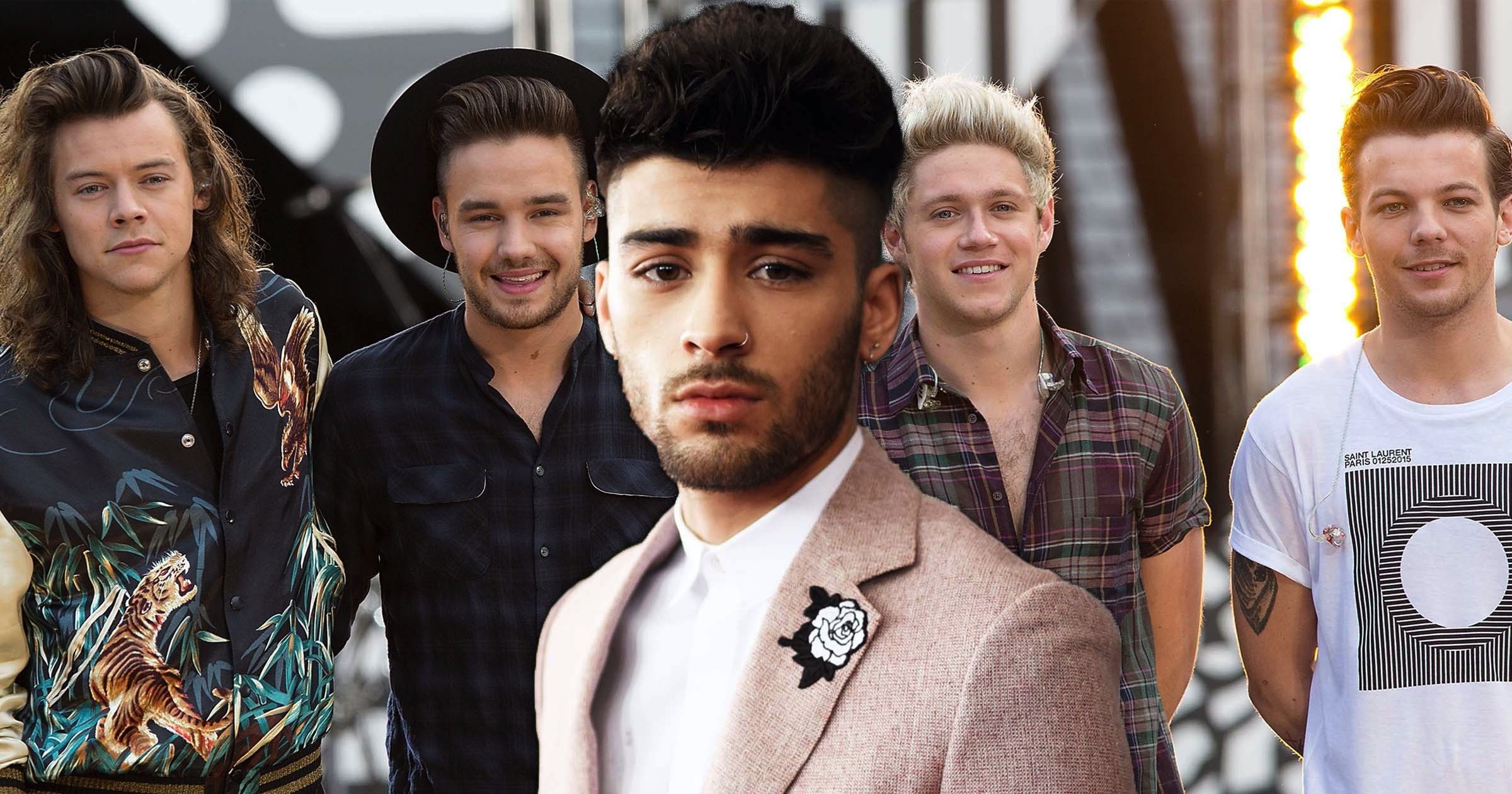 Liam Payne teases One Direction reunion for 10th anniversary but Zayn Malik won't be part of it