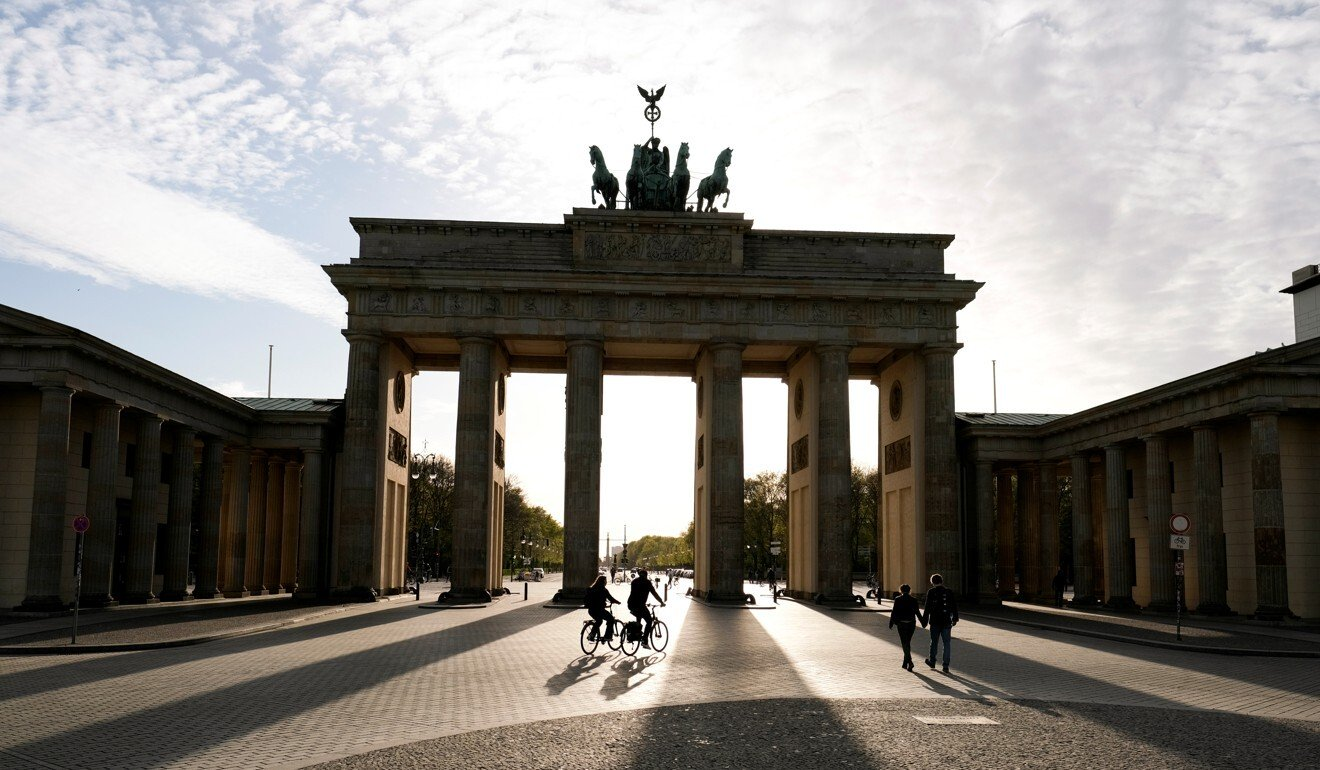 Germany eyes some normality after bringing coronavirus outbreak 'under control'