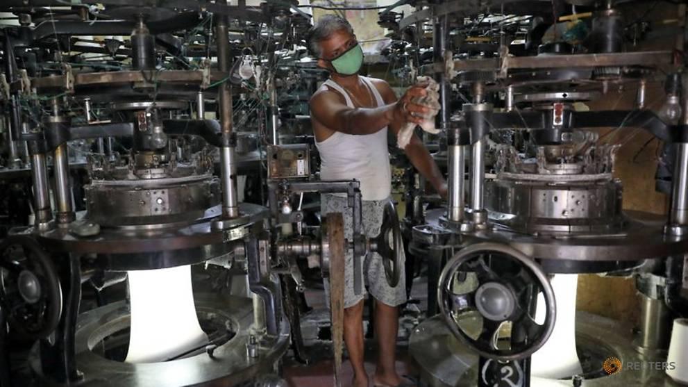India restarts factories, farming in rural areas even as coronavirus cases rise