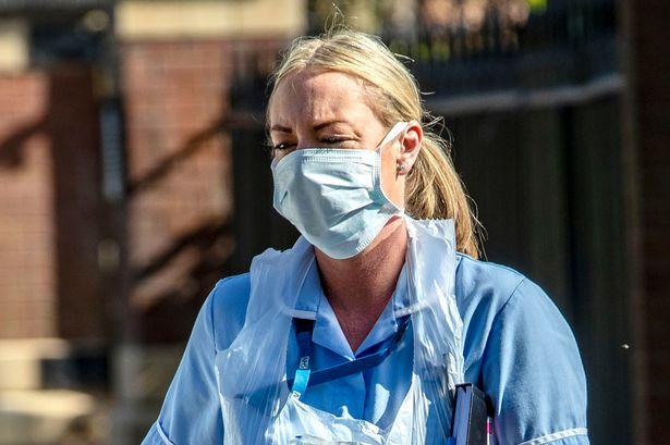 Boohoo slammed for making 'mockery' of PPE after selling fashion face masks