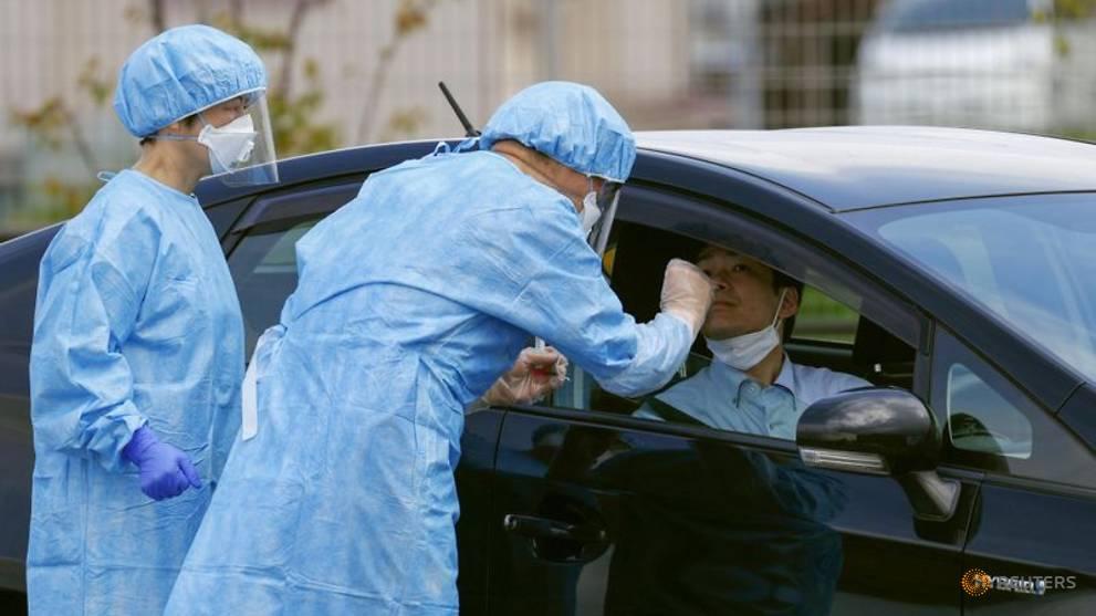 Japan waiting for Golden Week to decide on extending coronavirus emergency: Sources