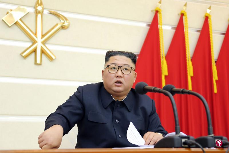 中共外联部消息人士:朝鲜领导人金正恩据信并非病重