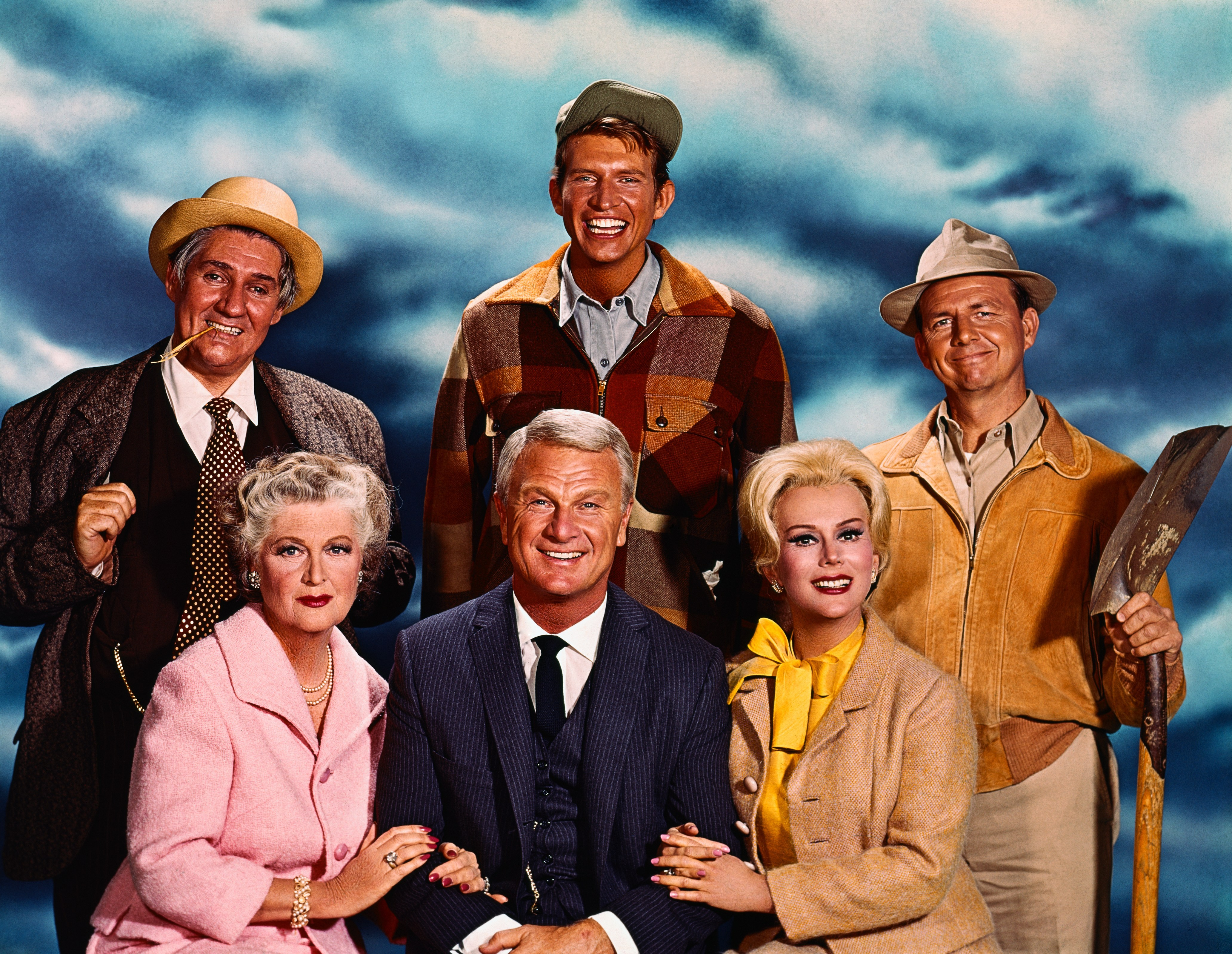 Green Acres actor Tom Lester dies aged 81