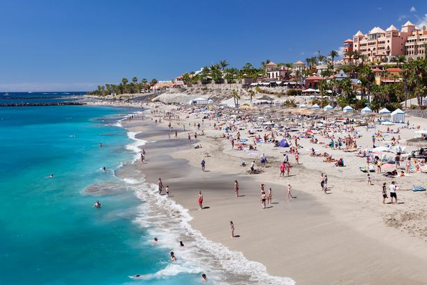 Brits can book Spain holidays from July with 14 day quarantine 'likely to be suspended'