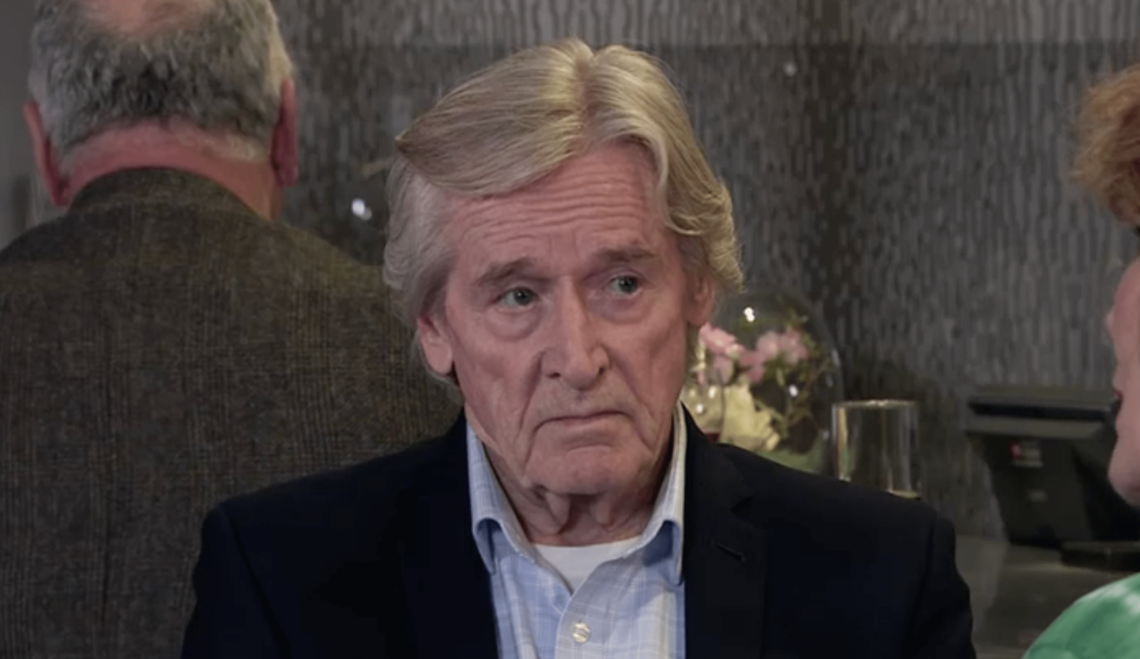 Coronation Street spoilers: Shock exit for Ken Barlow as he decides to leave?