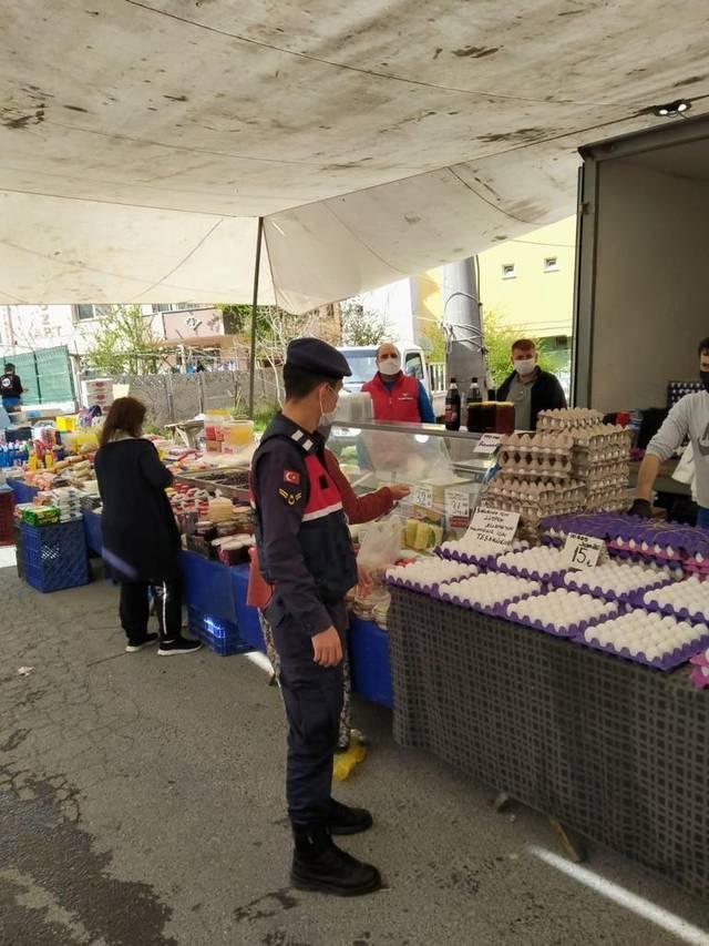 """土耳其31个省市将实施4天""""禁足令"""" 特定时间集市超市正常营业"""