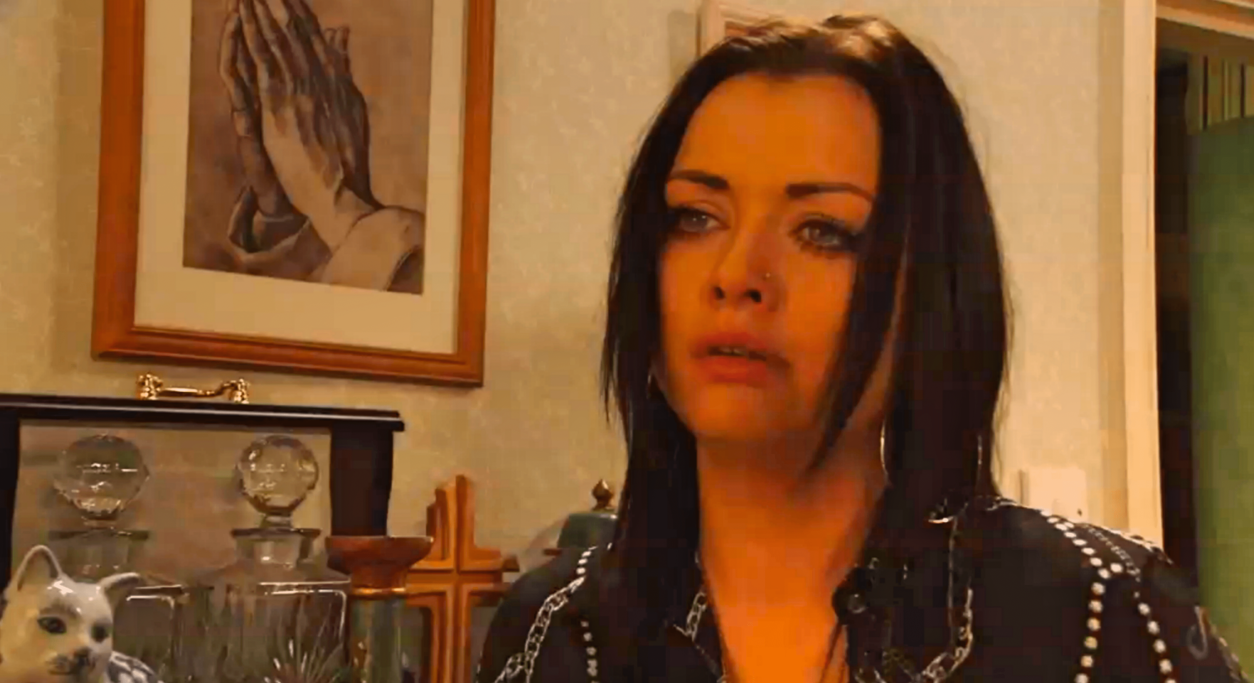 EastEnders spoilers: Exit confirmed for Whitney Dean as she goes on the run?
