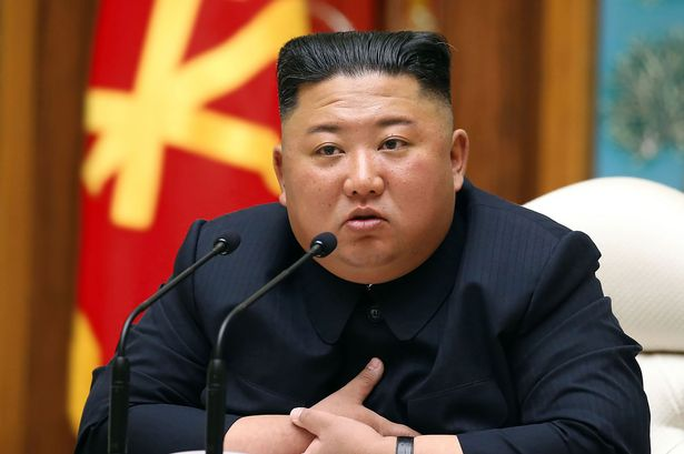 North Korea 'stops trying to silence rumours that Kim Jong-Un is dead'