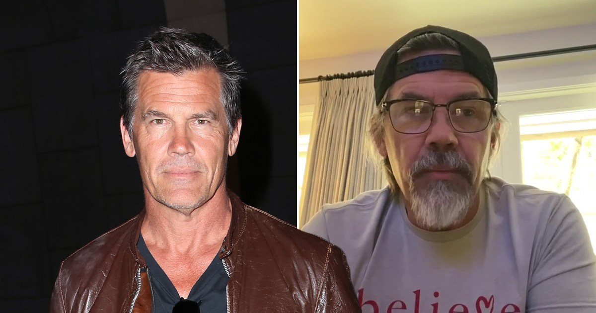 Avengers star Josh Brolin issues apology to fans for 'irresponsible' social distancing snap