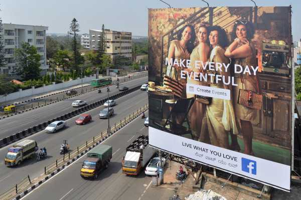 Facebook launches Fundraisers in India, expands partnerships with state governments for WhatsApp and Messenger helplines