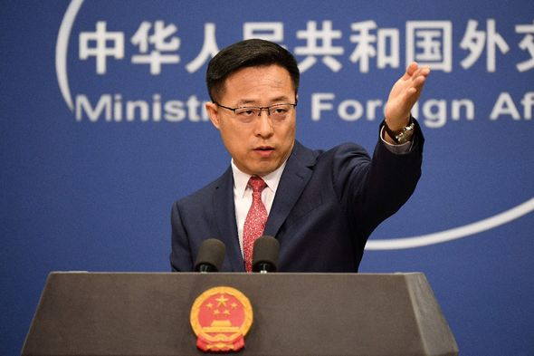 China blasts India over Taiwan trade deal as Beijing warns army is 'ready to strike'