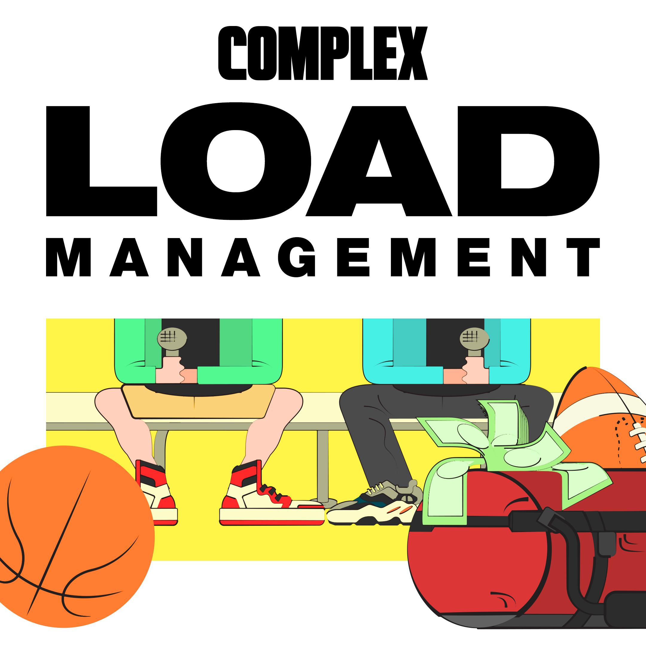 Derrick Henry Talks Stiff Arms, Racing DK Metcalf + Week 8 NFL Picks: Listen to Load Management