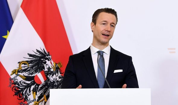Austria demands EU powers overturned: Vienna says it MUST use state aid to prop-up nation