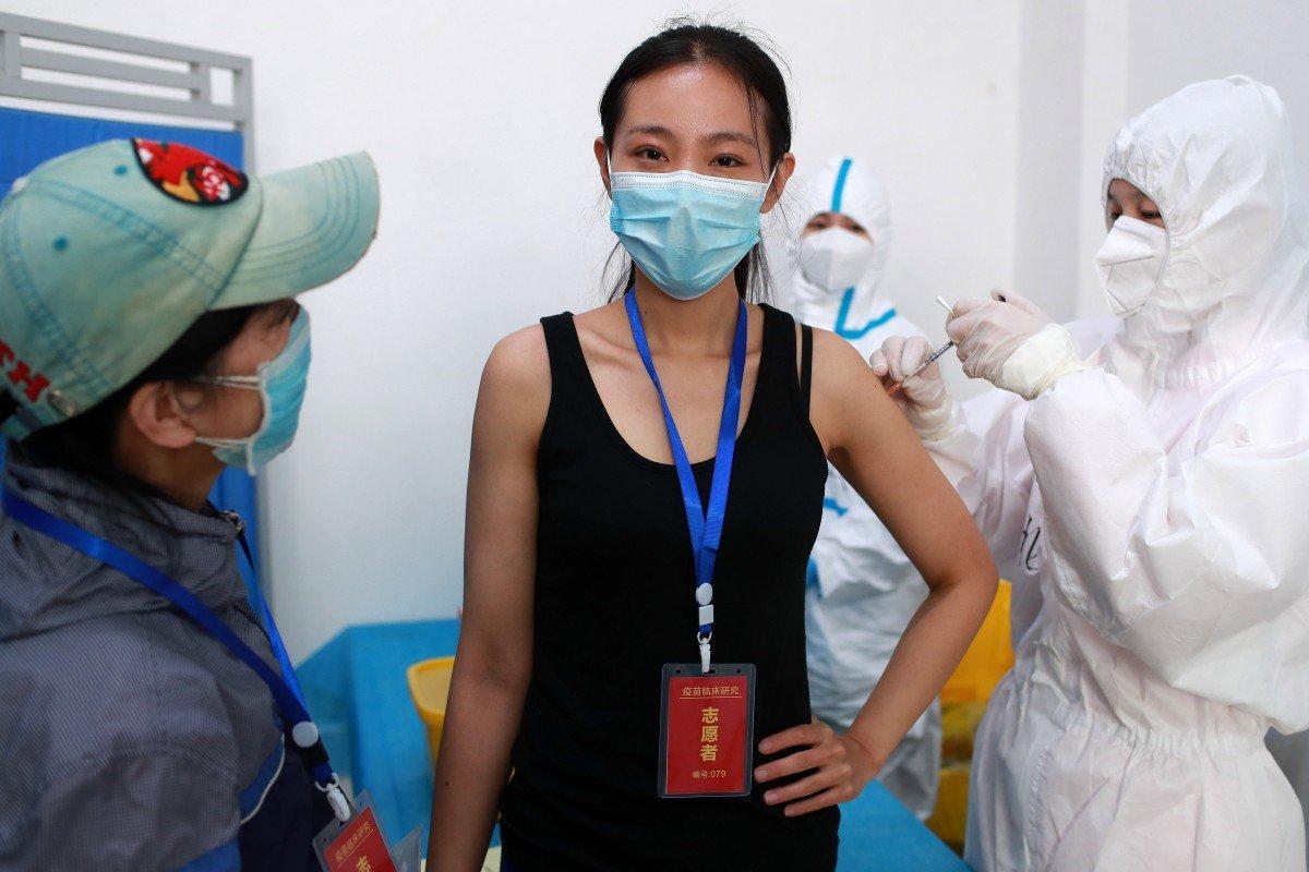 Trump adviser Peter Navarro claims China may be keeping coronavirus data to win global vaccine race