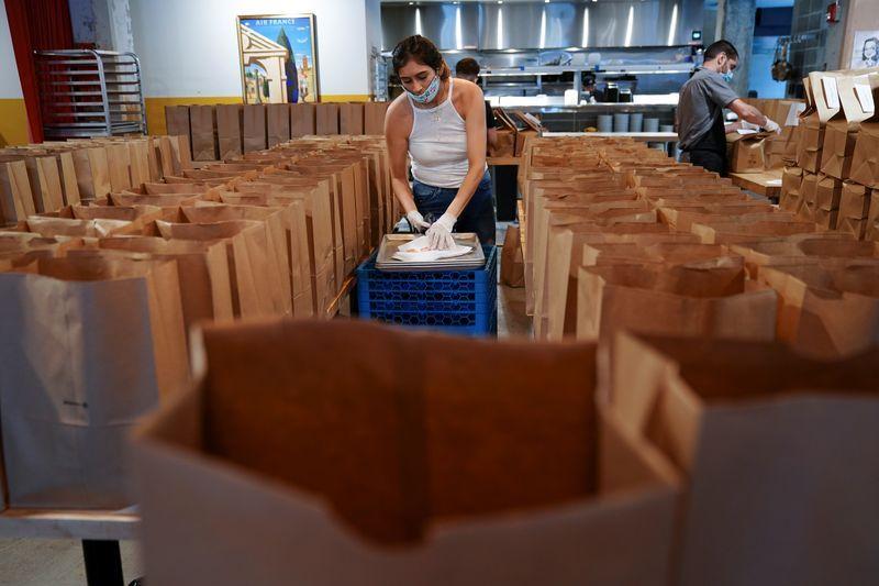 Georgia residents torn between desire to return to work and fear of coronavirus resurgence