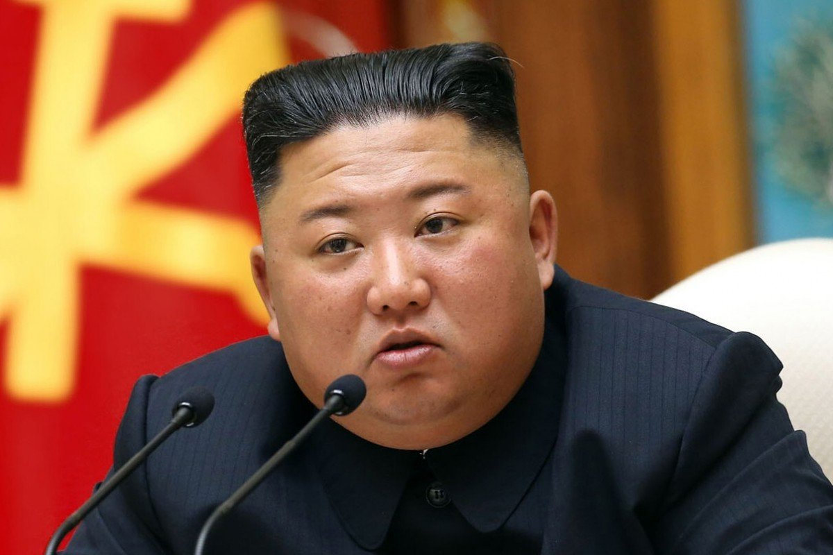 Kim Jong-un may be in 'grave danger' after cardiovascular surgical procedure, reports say