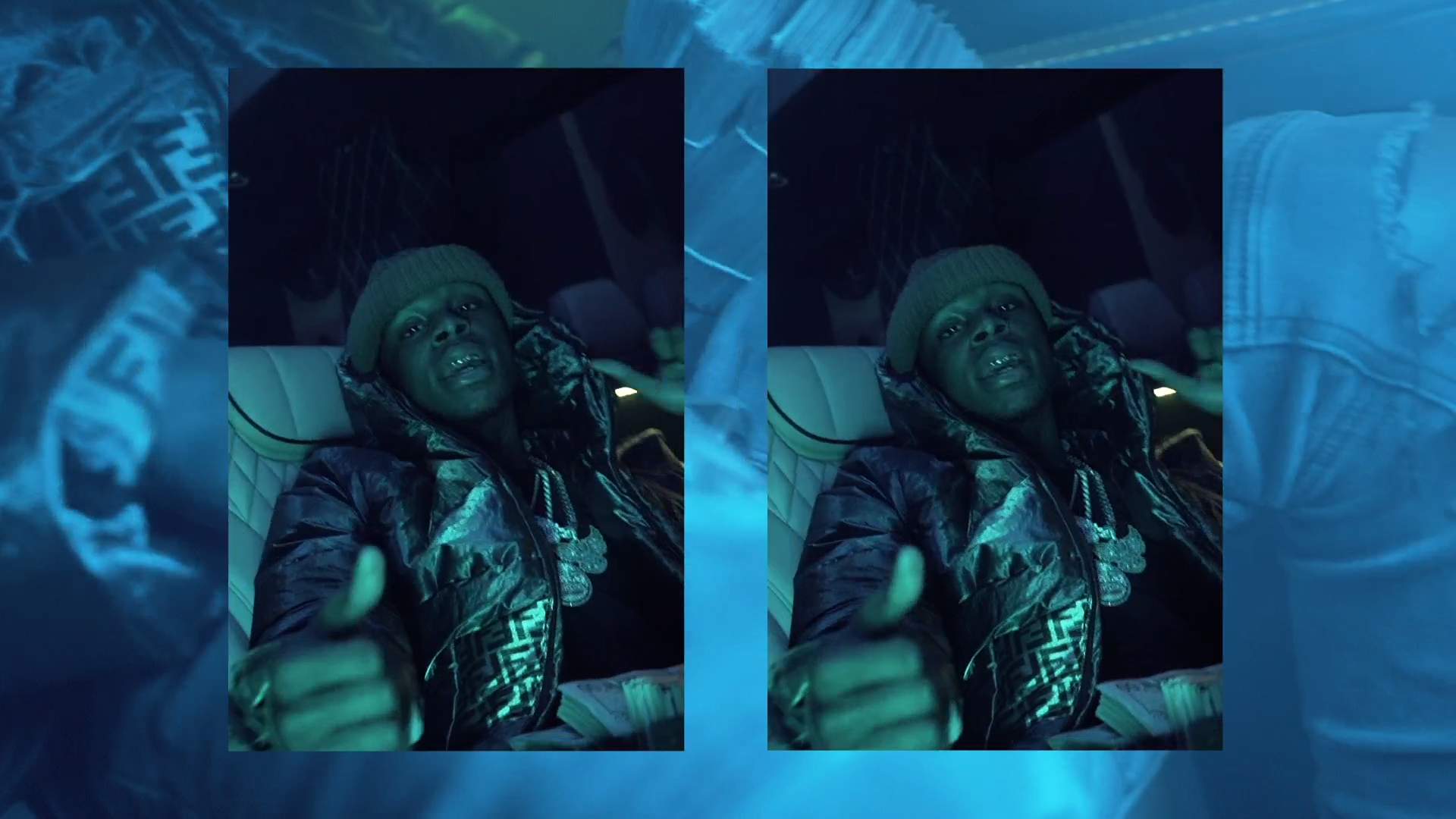 "Premiere: North Carolina Rapper Toosii Gets Introspective in ""5 Stars"" Video"