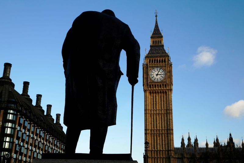 'Fingers crossed it'll work': Britain's zoom parliament begins