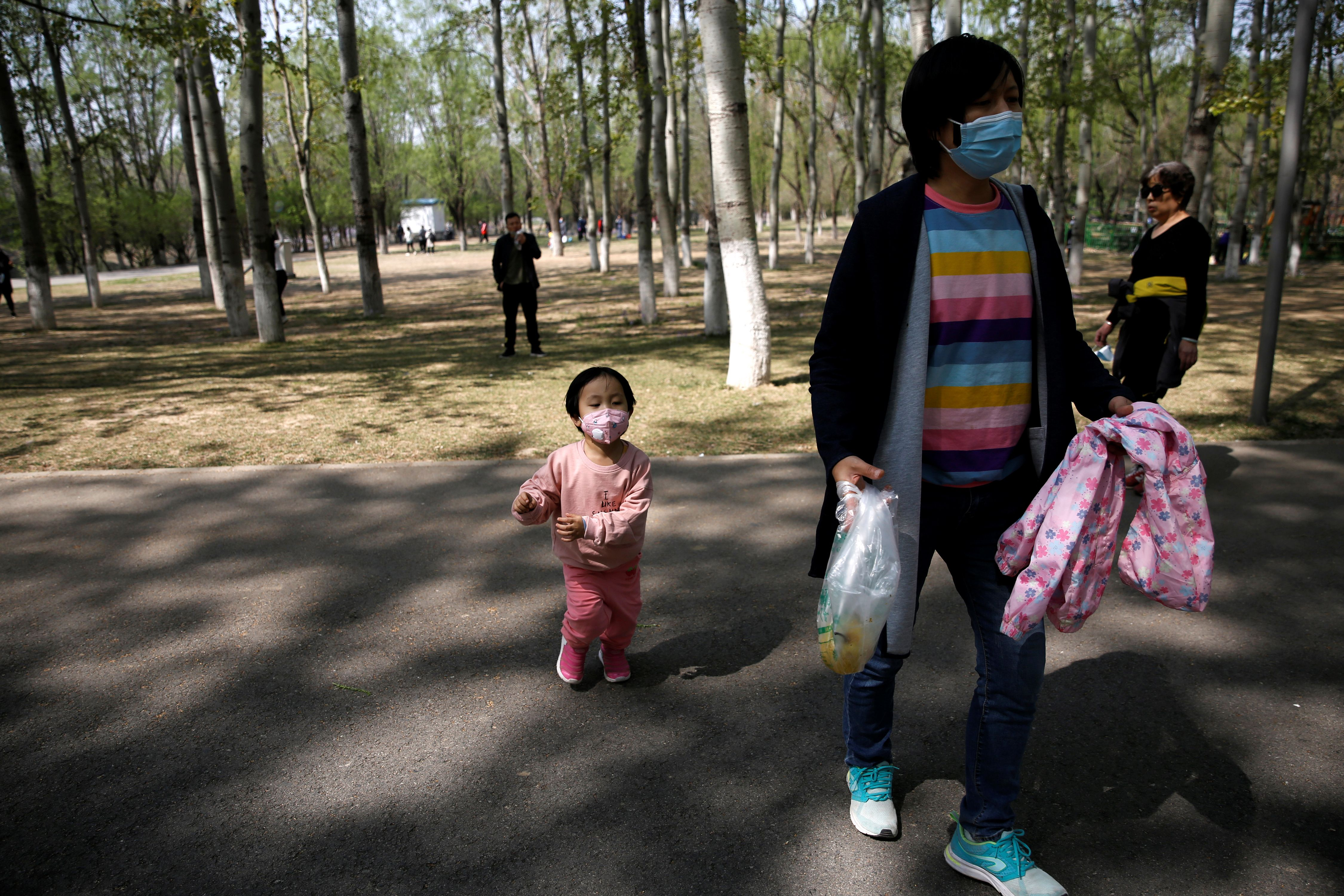 A movement to pass mothers' last names to their children is gaining traction in China