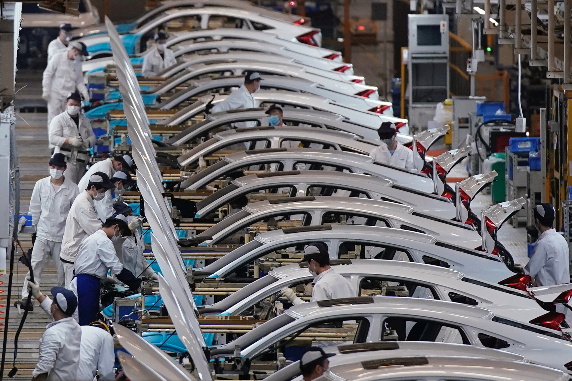 China's economic prospects call for stimulus
