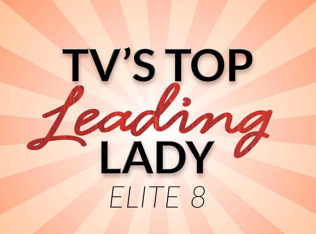 TV's Top Leading Lady 2020: Vote in the Elite 8