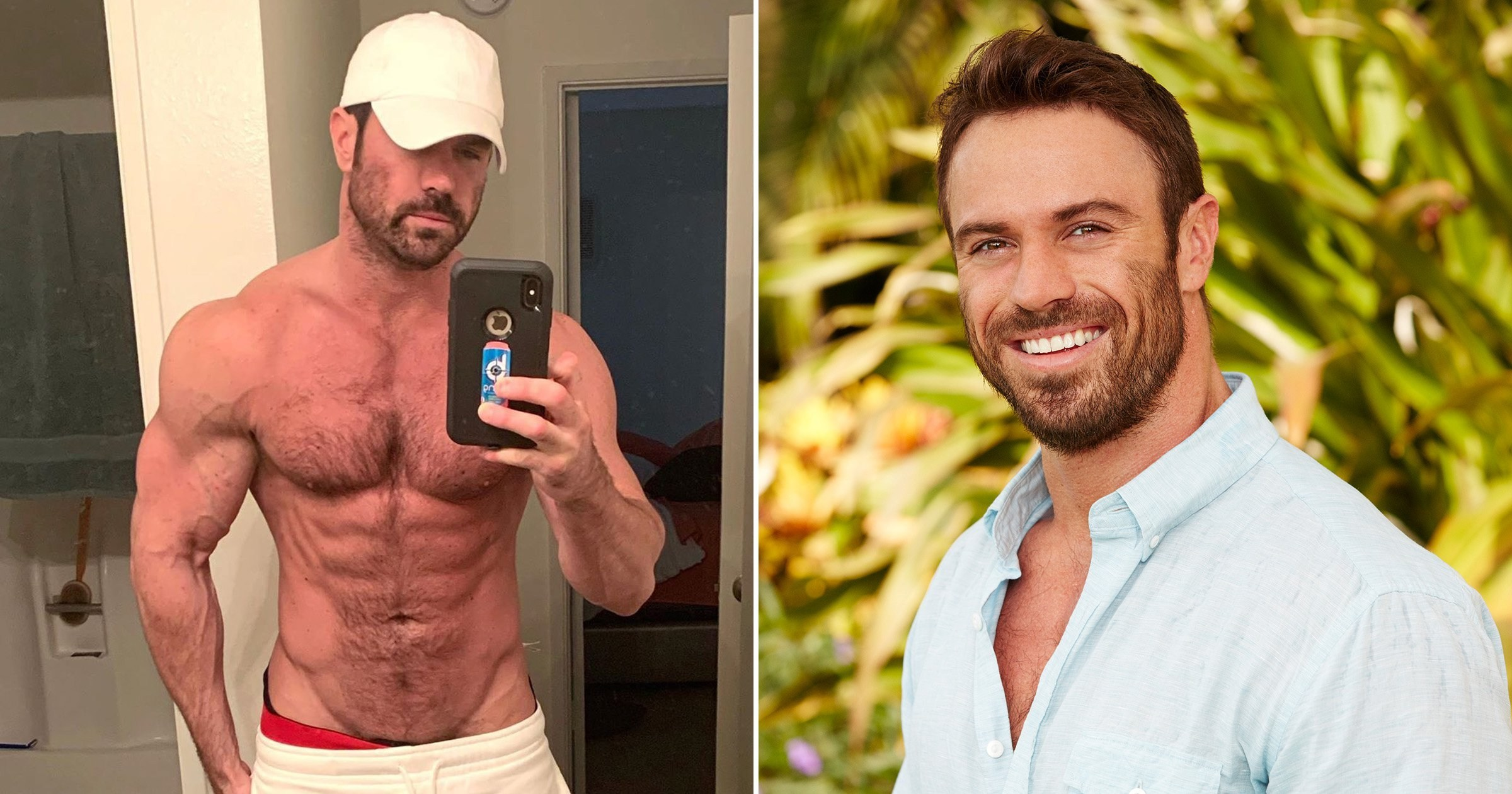 The Bachelorette's Chad Johnson is making sex tapes and plans to start his own 'porn palace'