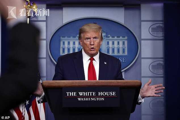 诺奖得主批评特朗普让美国像个第三世界国家