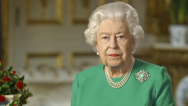 英女王生日不忘慰问加拿大枪击案受害人亲友